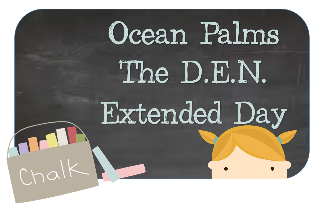 Extended Day Banner